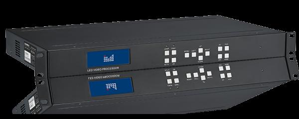 Видеопроцессор для LED светодиодного экрана Magnimage LED-500B