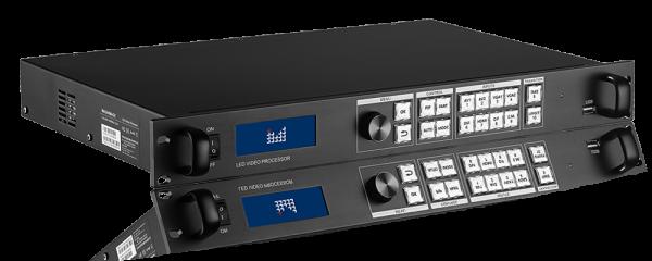Видеопроцессор для LED светодиодного экрана Magnimage LED-550DS