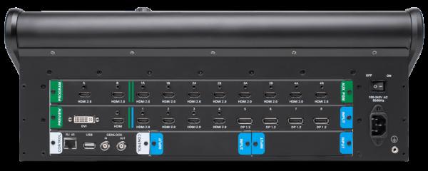 Magnimage MIG-680 порты input output управление